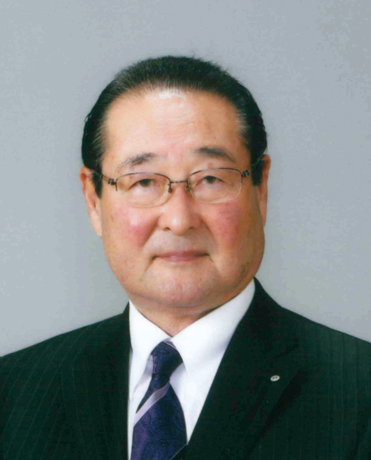 代表取締役 杉山仁志